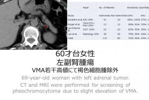 Urinary main panel に掲載する画像